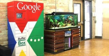 Buffer Box nedir google