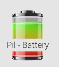 Android pil tasarruf uygulaması
