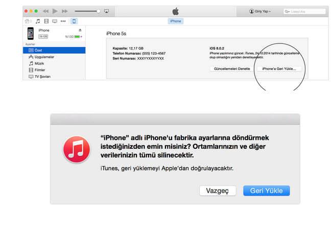 iphone-itunes-geri-yukle-hard-reset