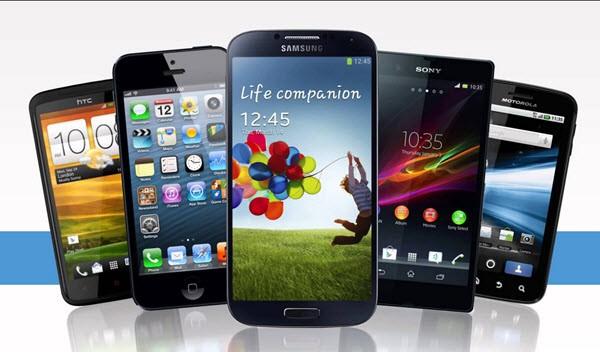 2015 Ağustos en Çok Satılan Tüm Telefonlar Listesi