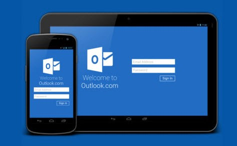 outlook-android-senkronizasyon
