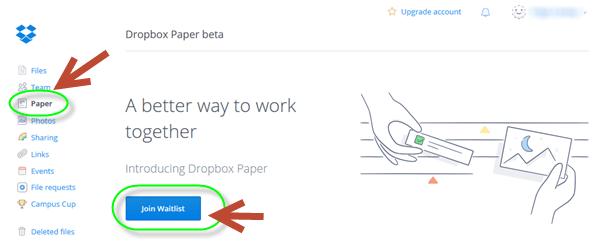 dropbox-paper-nedir
