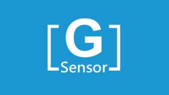 g sensor nedir