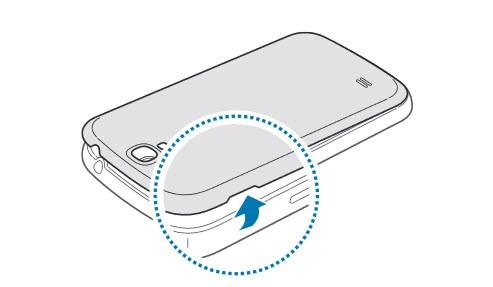 Galaxy S4-sim-takma