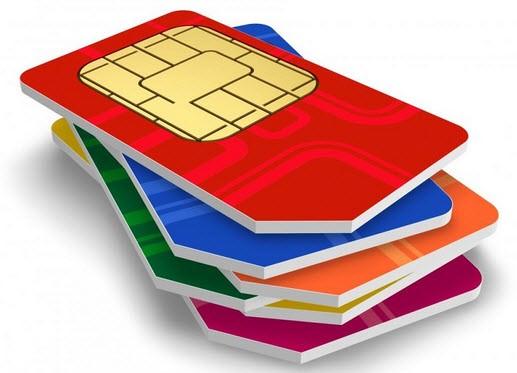 Sim kart değiştirme ücreti Avea | Vodafone | Turkcell