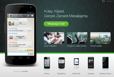 whatsapp-aç-kaydol