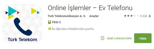 türk-telekom-online-Android