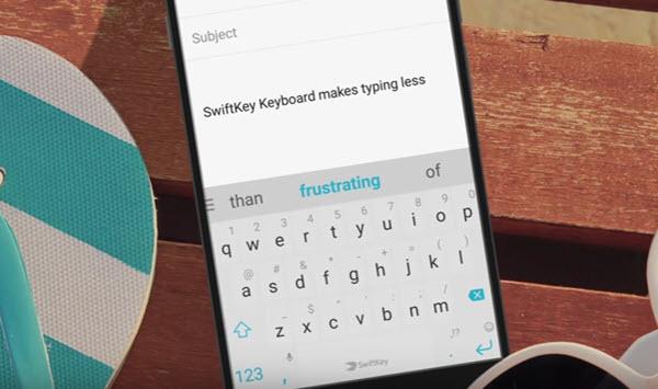 Swiftkey-klavye-nedir