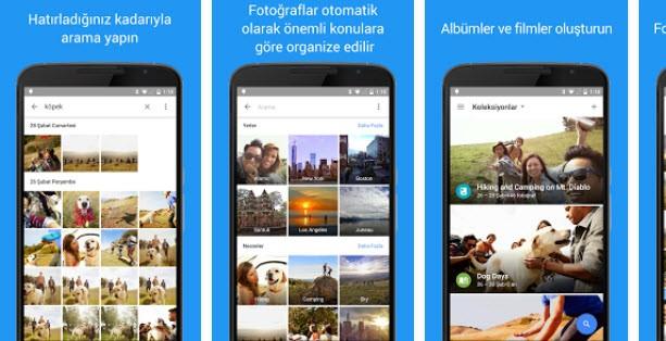 google-fotoğraf-yedekleme