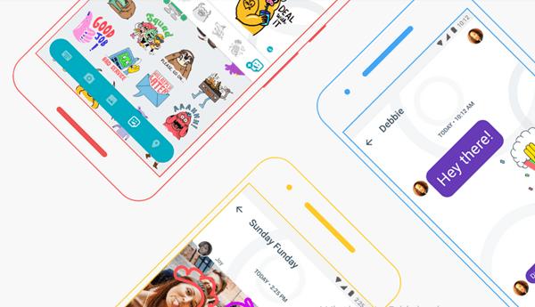 Google Allo İndir | Android ve İos