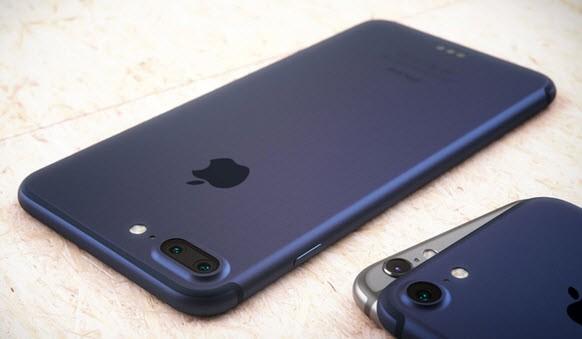 İphone 7 kamerası kaç megapixel