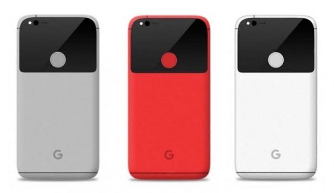 Google Piksel XL Özellikleri