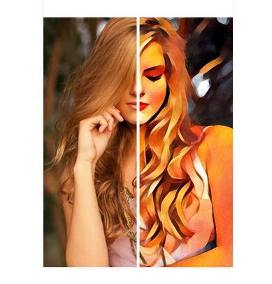 prisma-resim-efekt-uygulamasi