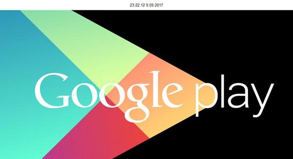 Android Google Hesap Ekleme
