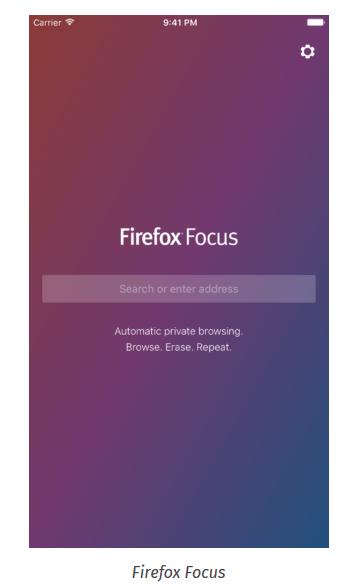 firefox-fokus-nedir
