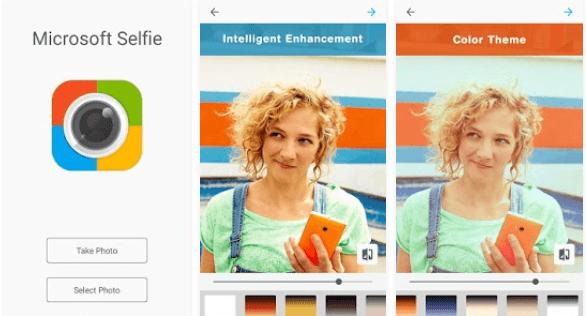 microsoft-selfie-uygulamasi