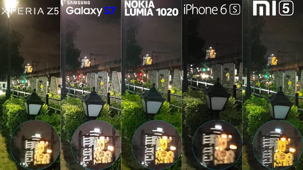 xiaomi kamera özellikleri