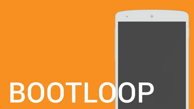bootloop nedir