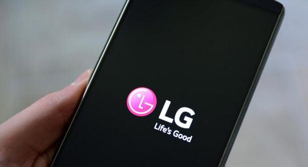 Lg G3 & G4 & G5 Bootloop sorunu & Çözümü