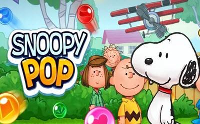 snoopy pop nedir