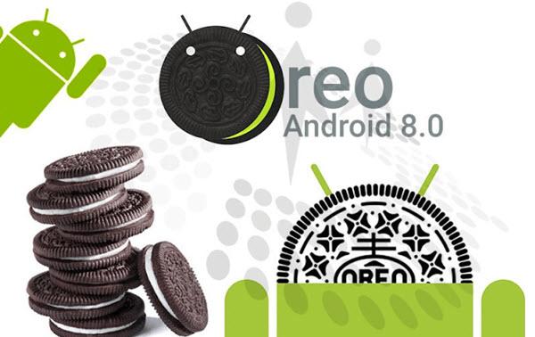 Android Oreo Apk İndir