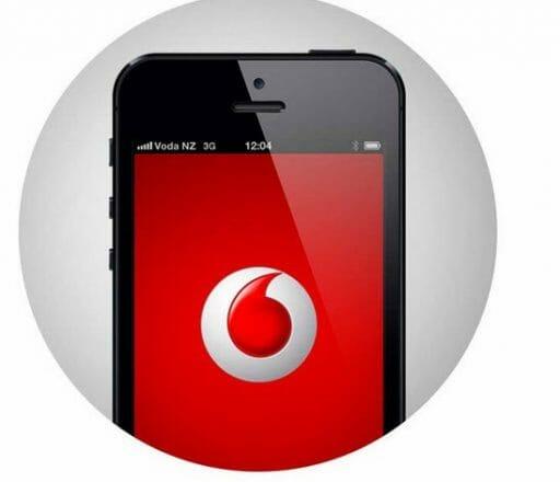 Vodafone Kimlik Bilgilerini Gizleme Nasıl Yapılır