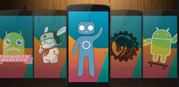 Android Rom nedir