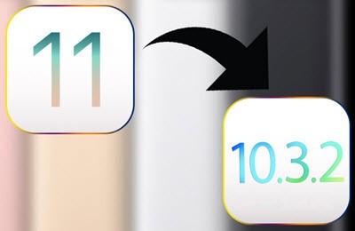 İos 11 den Geri Dönüş Nasıl Yapılır? | Downgrade
