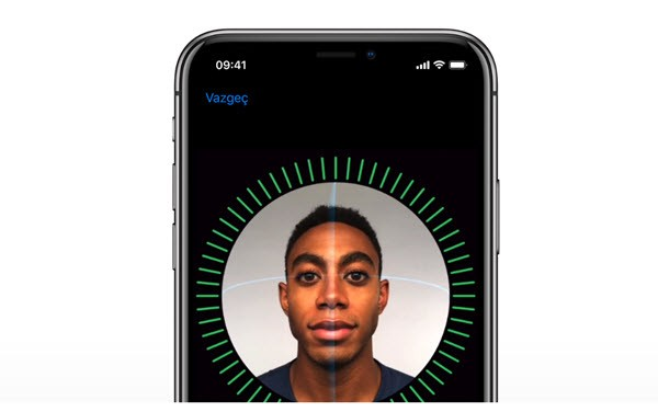 iphone face id