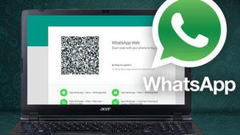 web whatsapp nedir