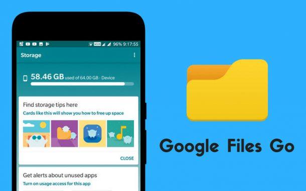 Google File Go Nedir | Ne İşe Yarar