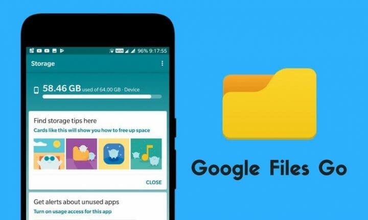 Google File Go nedir