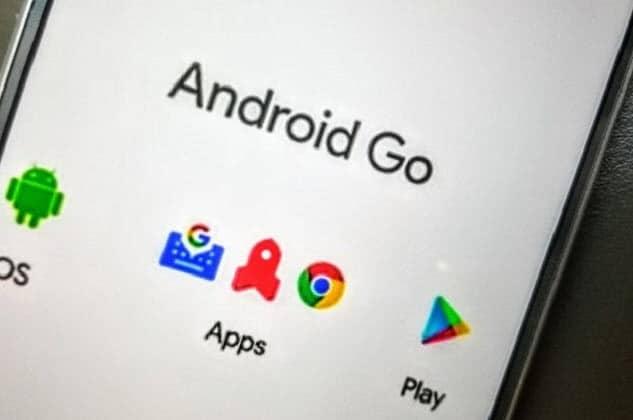 Android Go Alacak Telefonlar