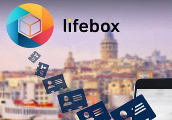 lifebox nedir