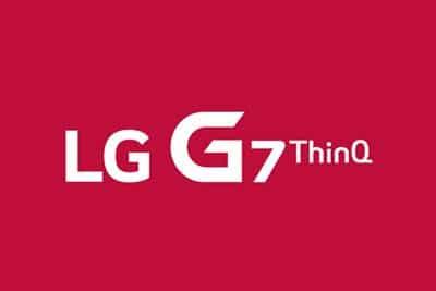 Lg G7 Thinq Teknik Özellikleri ve Detayları