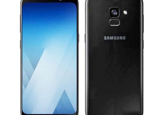 Samsung Galaxy A6 Ekran Özellikleri