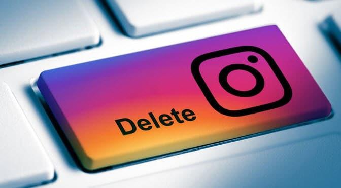 instagram hesabını geri almak