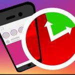 instagram silinen
