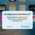 iTunes İphone Telefonu Neden Görmüyor