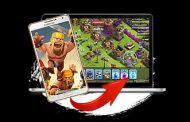 Android Oyunları Pc'de Oynama