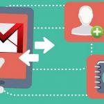 Gmail'de Telefon Rehberi Nerede | Gmail Kişiler