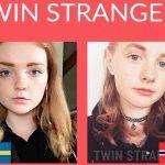 Twin Strangers Kayıt Olma