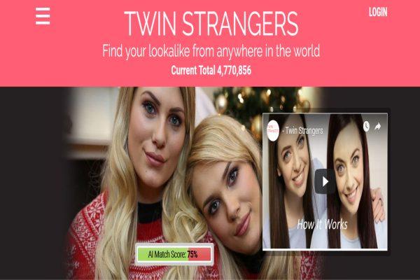 Twin Strangers Nasıl Kayıt Olunur?