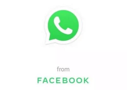 Whatsapp from Facebook Ne Demek
